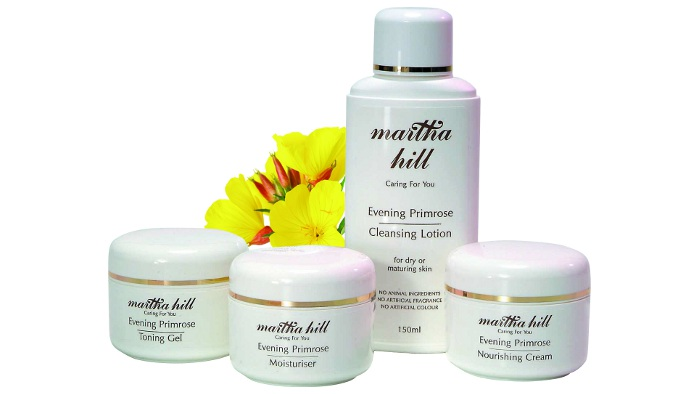 Martha S All Natural Products