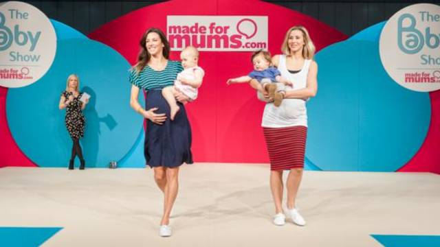 Win tickets to The Baby Show