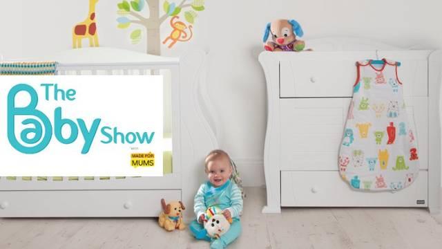 The Baby Show in Birmingham