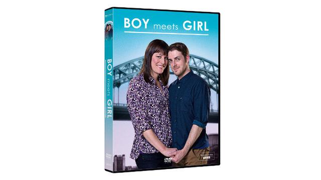 Boy Meets Girl on DVD