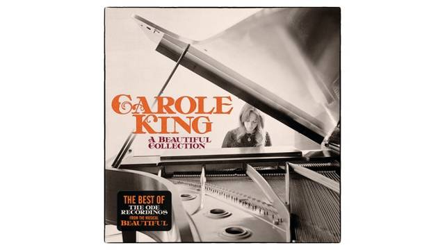 Carole King's 'A Beautiful Collection – The Best Of'