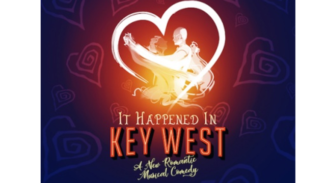 Win a pair of tickets to see It Happened in Key West at Charing Cross Theatre! competition