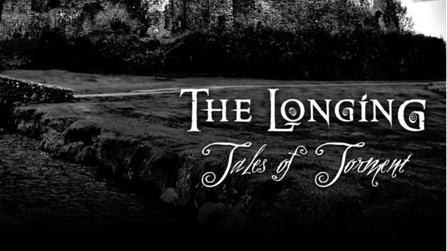 Win Promo Copies of The Longing's New Album 'Tales of Torment Deluxe Edition'