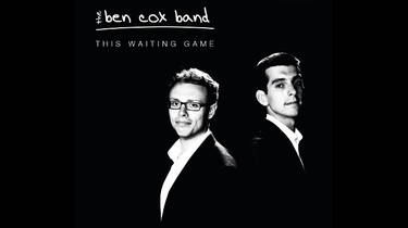 The Ben Cox Band's debut album This Waiting Game