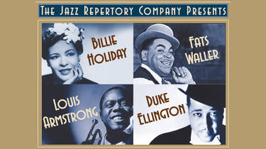 JAZZ IN NEW YORK: THE 1930s (Saturday, September 19th at 7.30pm) at London's Cadogan Hall