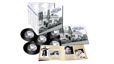 Down Home Blues: Chicago Deluxe