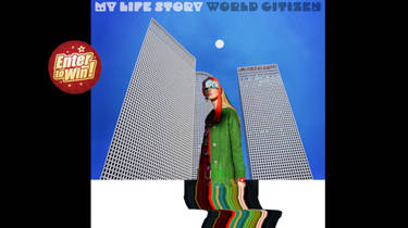 MY LIFE STORY 'WORLD CITIZEN' Album up for grabs