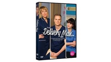 The Delivery Man on DVD