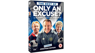 The Best Of Only An Excuse?