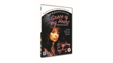 Grace Of My Heart on DVD