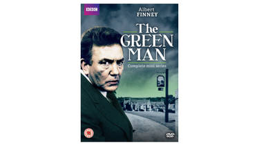 The Green Man (Complete Mini Series) DVD
