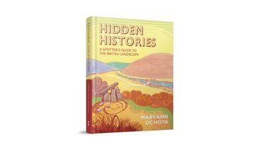 Hidden Histories Mary-Ann Ochota