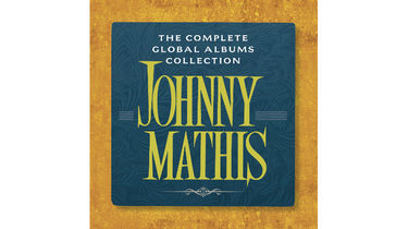 Johnny Mathis - The Complete Global Albums Collection (13-CD Box Set)