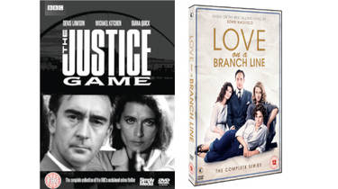 The Justice Game Bundle