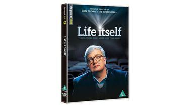 Life itself on DVD