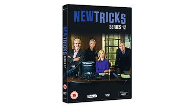 New Tricks Series 12 on DVD
