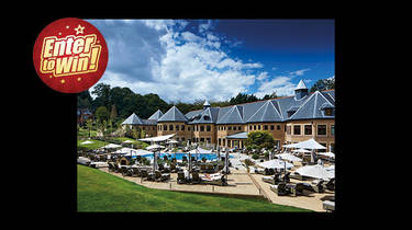 WIN A LUXURY SPA DAY AT PENNYHILL PARK (EXCLUSIVE HOTELS AND VENUES)