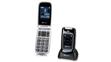 Amplicomms PowerTel M7510 Amplifed Mobile