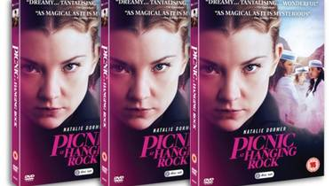 Win Picnic at Hanging Rock on DVD