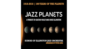 WIN PROMO COPIES OF 'JAZZ PLANETS' ALBUM