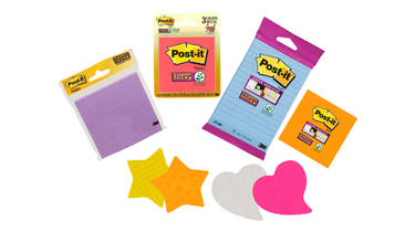 Post-it® Product Pack