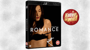 Romance Blu-ray up for grabs