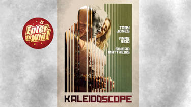 Kaleidoscope DVDs up for grabs