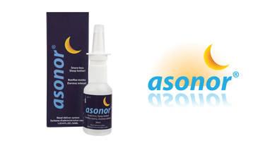 Asonor & Sleep Soundly Kit