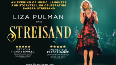 Win tickets to see Liza Pulman at The Other Palace, London