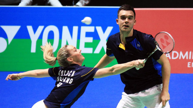 Tickets to YONEX All England Open Badminton Championships 2015 Finals