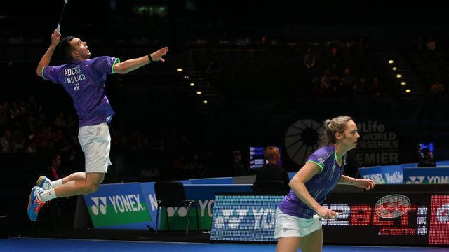 The YONEX All England Open Badminton Championships 2016