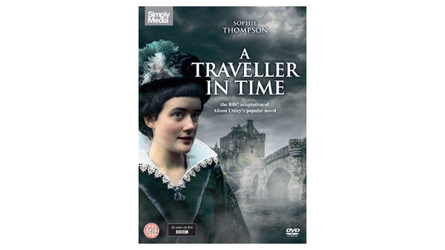 A Traveller in Time on DVD