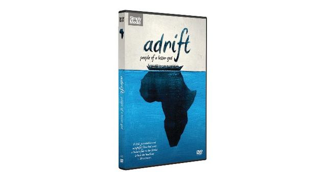 Adrift: People Of A Lesser God directed by Dominique Mollard