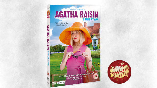 Agatha Raisin