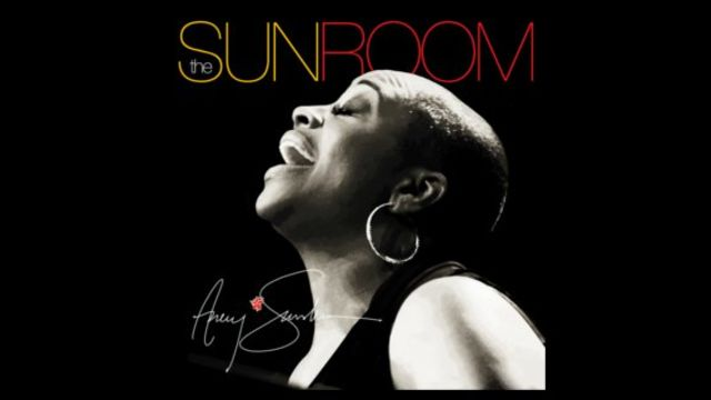 Avery Sunshine - The Sunroom