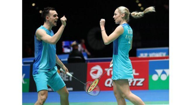Yonex All England Open Badminton Championships 2017