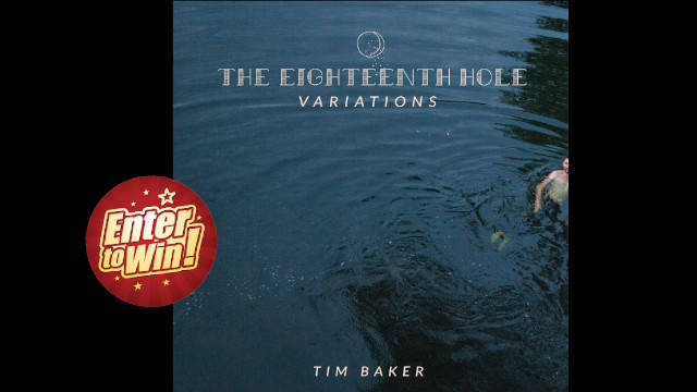 TIM BAKER 'FOREVER OVERHEAD' Album up for grabs