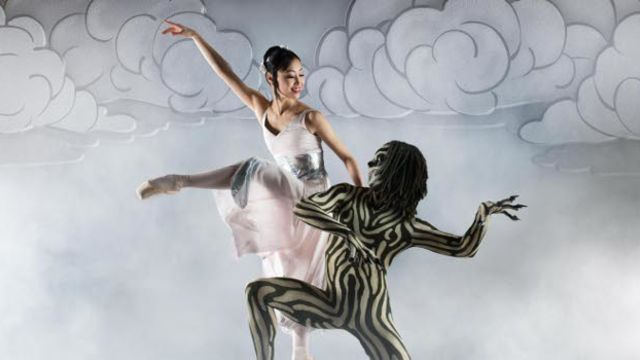 Win top price tickets to see The Prince of the Pagodas!