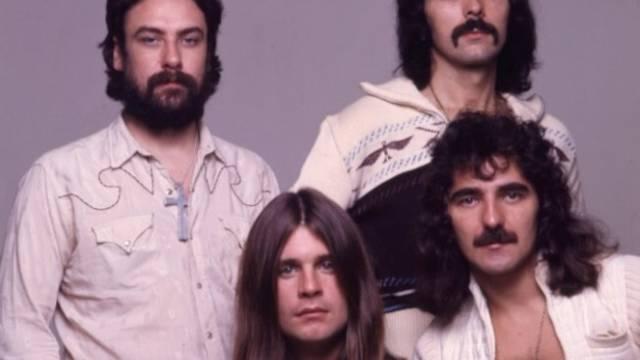 Win the Black Sabbath