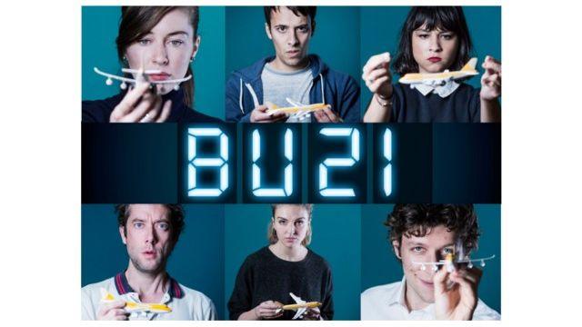 BU:21 at the Trafalgar Studios