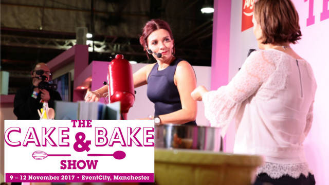 Free Tickets For Cake And Bake Show