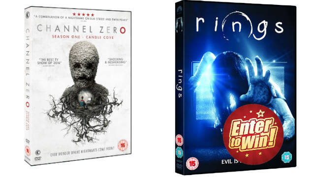 Channel Zero & Rings