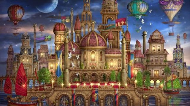 Jigsaw Bundles by Coiledspring Games