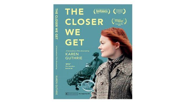 Hot Doc's International Documentary winner The Closer We Get