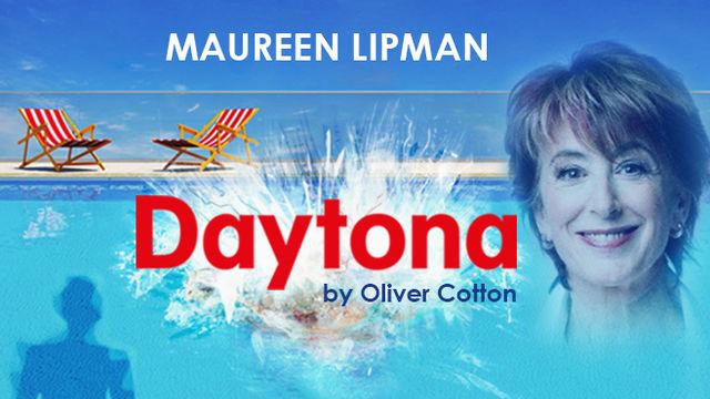 Maureen Lipman, Harry Shearer in Daytona