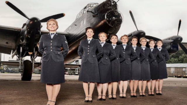 Your chance to have a pair of tickets to see The D-Day Darlings at the Union Chapel, London on March 1st 2019