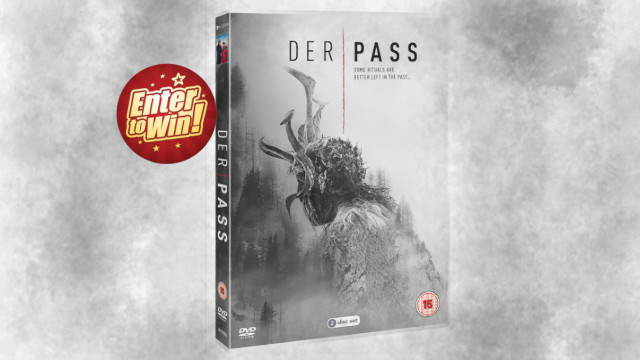 Der Pass DVDs up for grabs