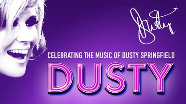 Dusty at the Charing Cross Theatre