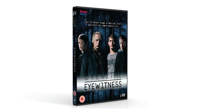 EYEWITNESS (ØYEVITNE) on DVD
