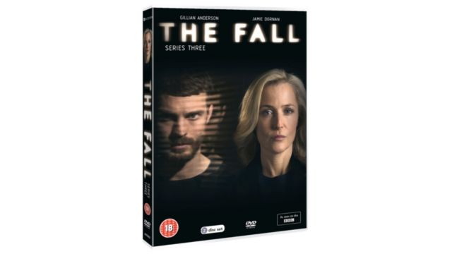 The Fall Series Three